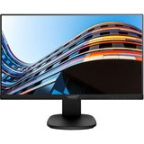 Monitor LED Philips 223S7EHMB FULL HD Black Cod: 223S7EHMB/00